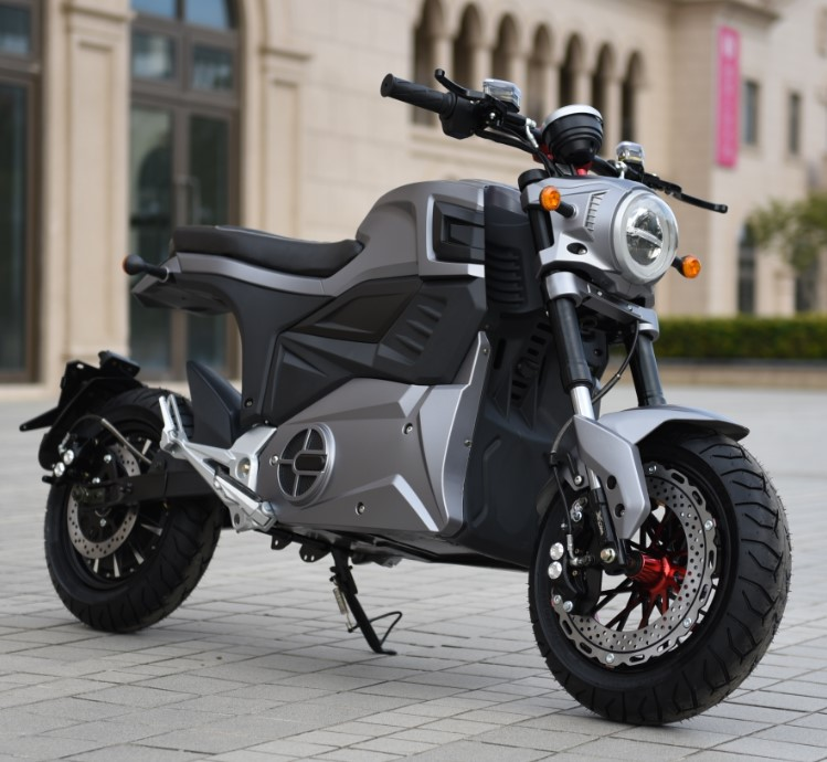 Main Photo of Cafe 3K Scooter