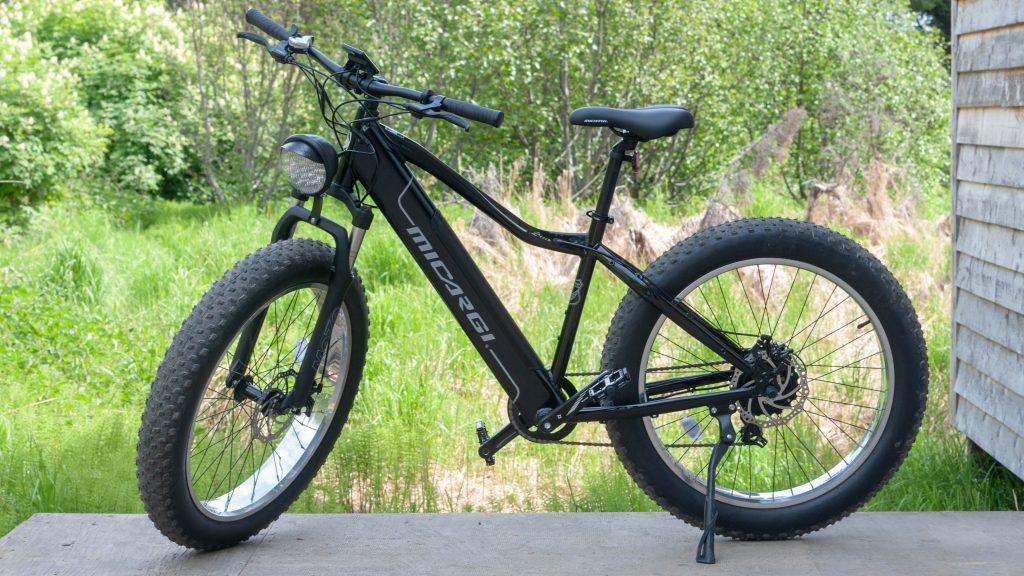 Main Photo of Micargo 800 Fat Tire Mountain Bike