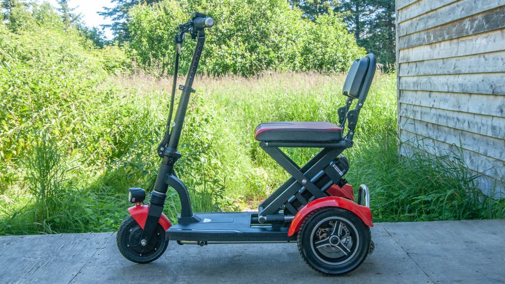 Main Photo of Marmot Folding Scooter