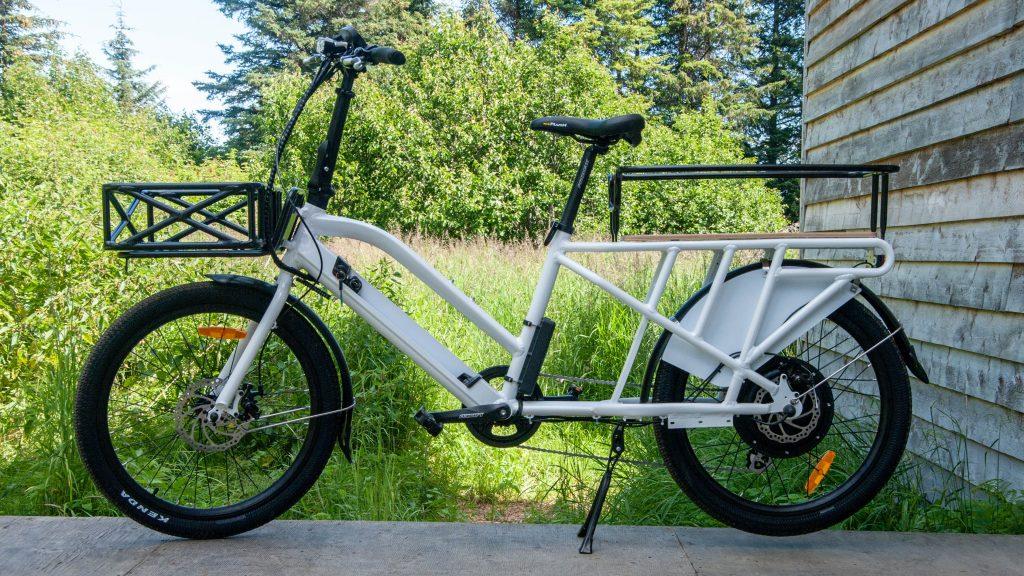 Main Photo of Cargo Bike 750